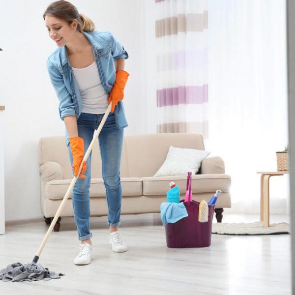 Upratovanie domácnosti Galanta TopClean