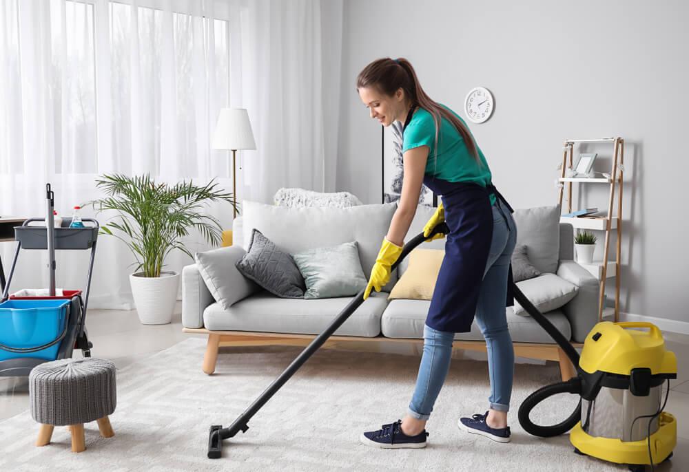 Upratovanie domácnosti Zlaté Moravce TopClean